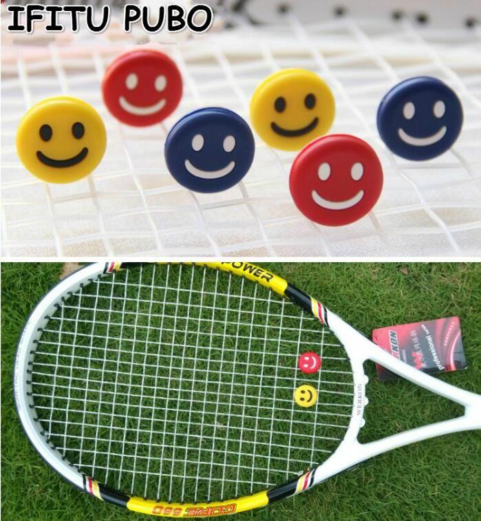 Gratis Verzending Hot 5 Stks Trillingen Schokdemper Dampener Voor Tennisracket Kwaliteit Siliconen Rubber Gyh Tennis Racket Racquet Sports Tennis Accessories