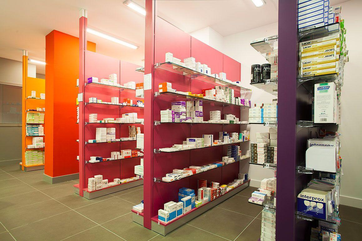 Farmacia Carrascal Farmacia Disenos De Unas Decoracion De Interiores