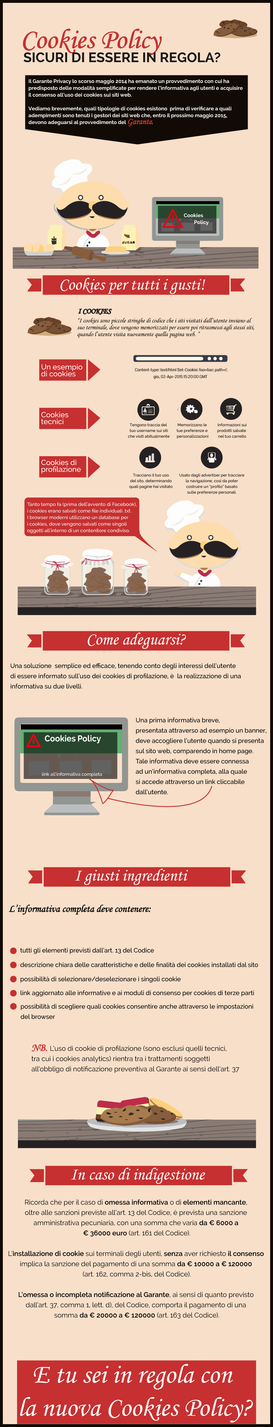 Infografica Cookie Policy