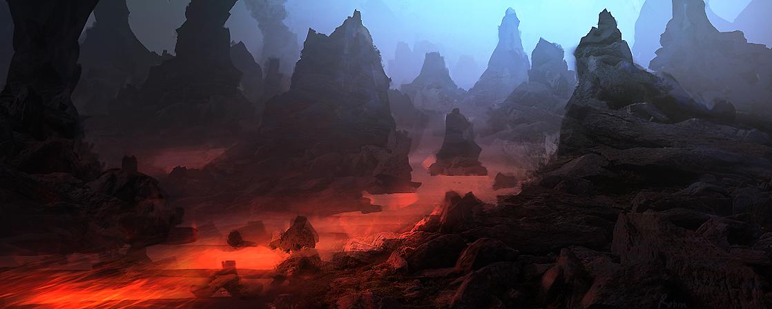 lava     by llRobinll on deviantART   Lava Project in 2019