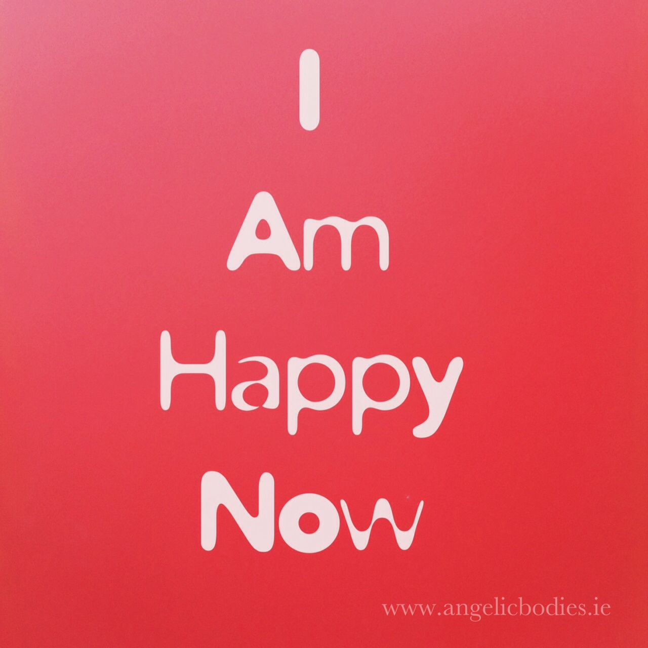 I Am Happy Images With Quotes Affirmation : I am Hap...