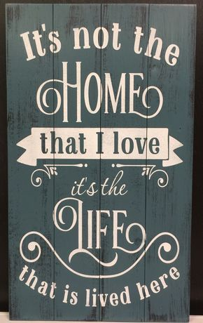 34+ Decorative signs with sayings ideas in 2021