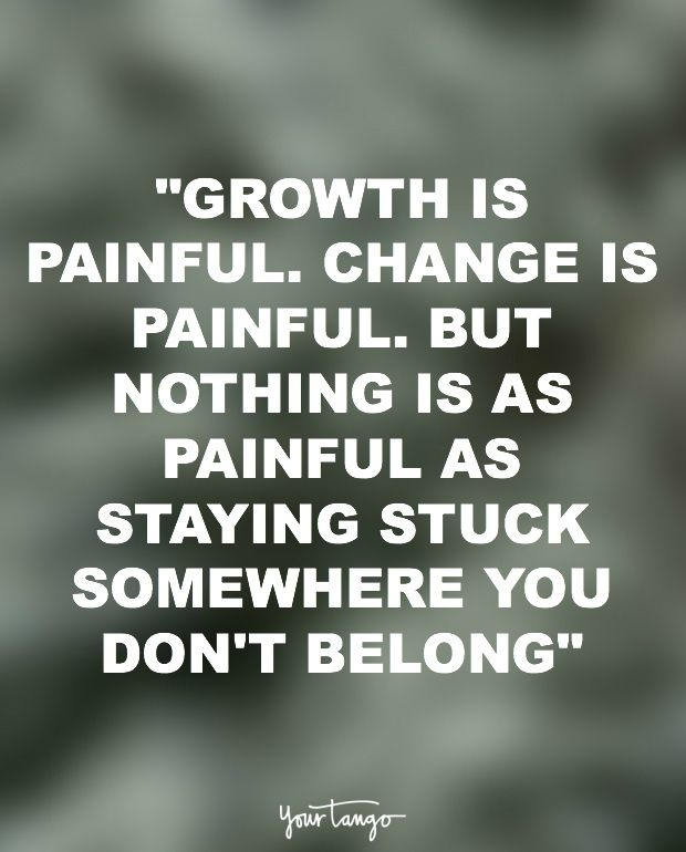 Quotes About Change And Growth: 60 Best Quotes About Change To Help You Embrace It (Even
