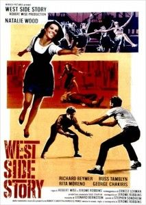 west side story torrent