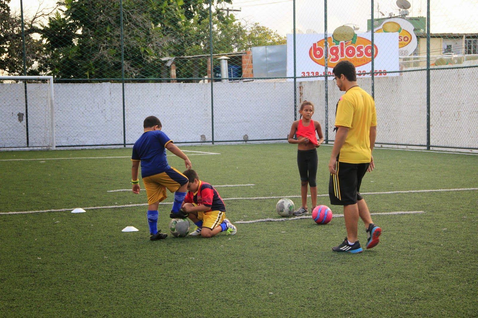 Blog da jornalista Olívia de Cássia © : Atividades físicas devem ser estimuladas desde os ...