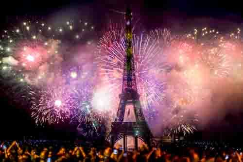 Stokpic Unlimited Royalty Free Stock Photos And Images For Commercial Use In 2020 New Year Fireworks Paris Poster New Years Resolution