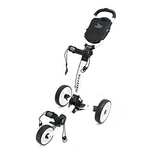 31++ Axglo trilite 3 wheel push golf trolley viral
