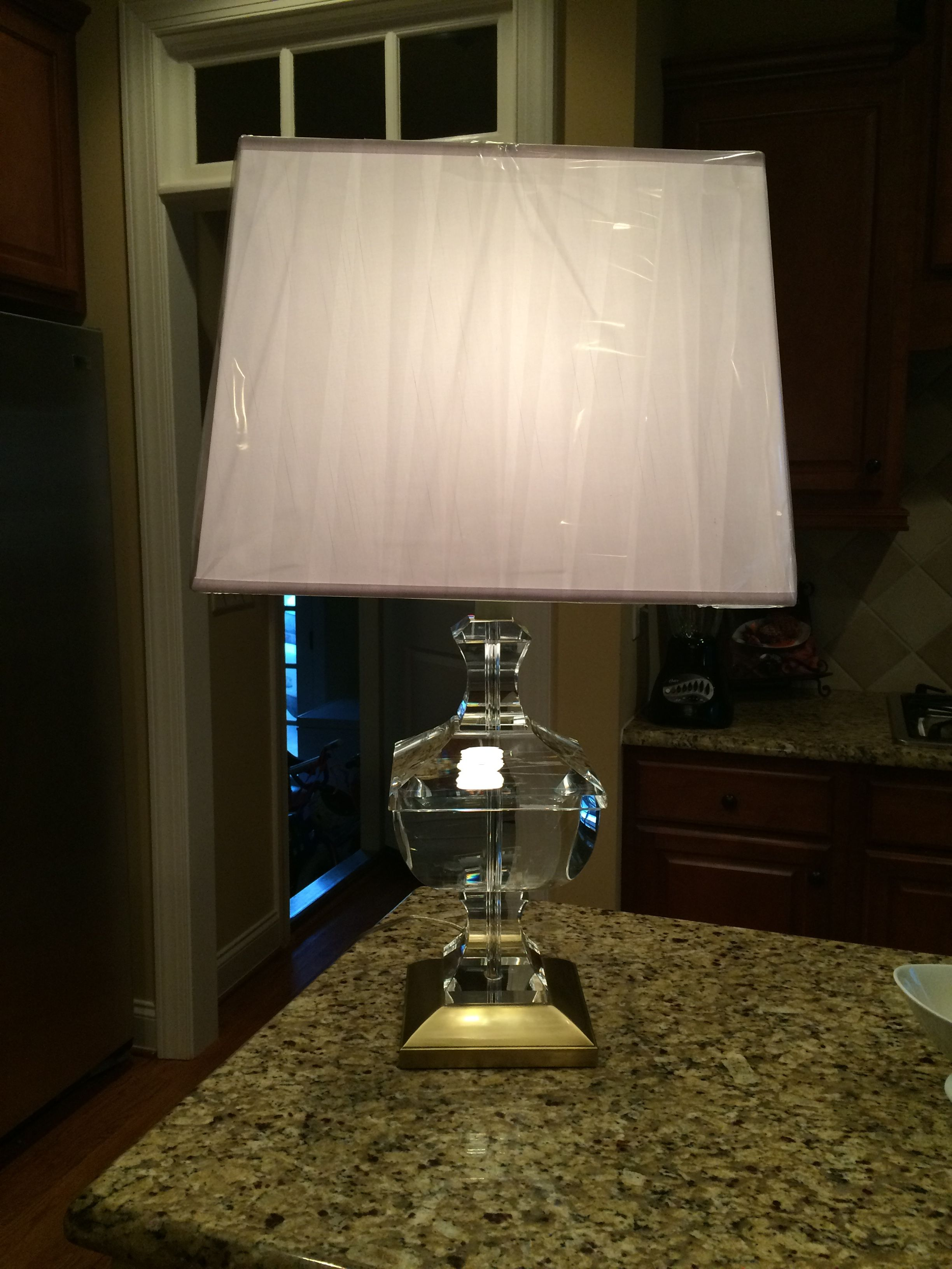 I Won This Hudson Valley Lighting Lamp At A Designer Event Tonight At Lights Unlimited In Garner Nc Hudson Valley Lighting Lamp Lighting