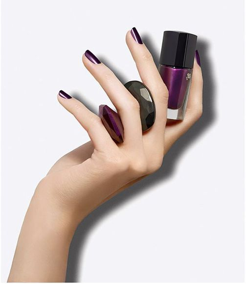 Lancome French Idole Fall 2014 Collection