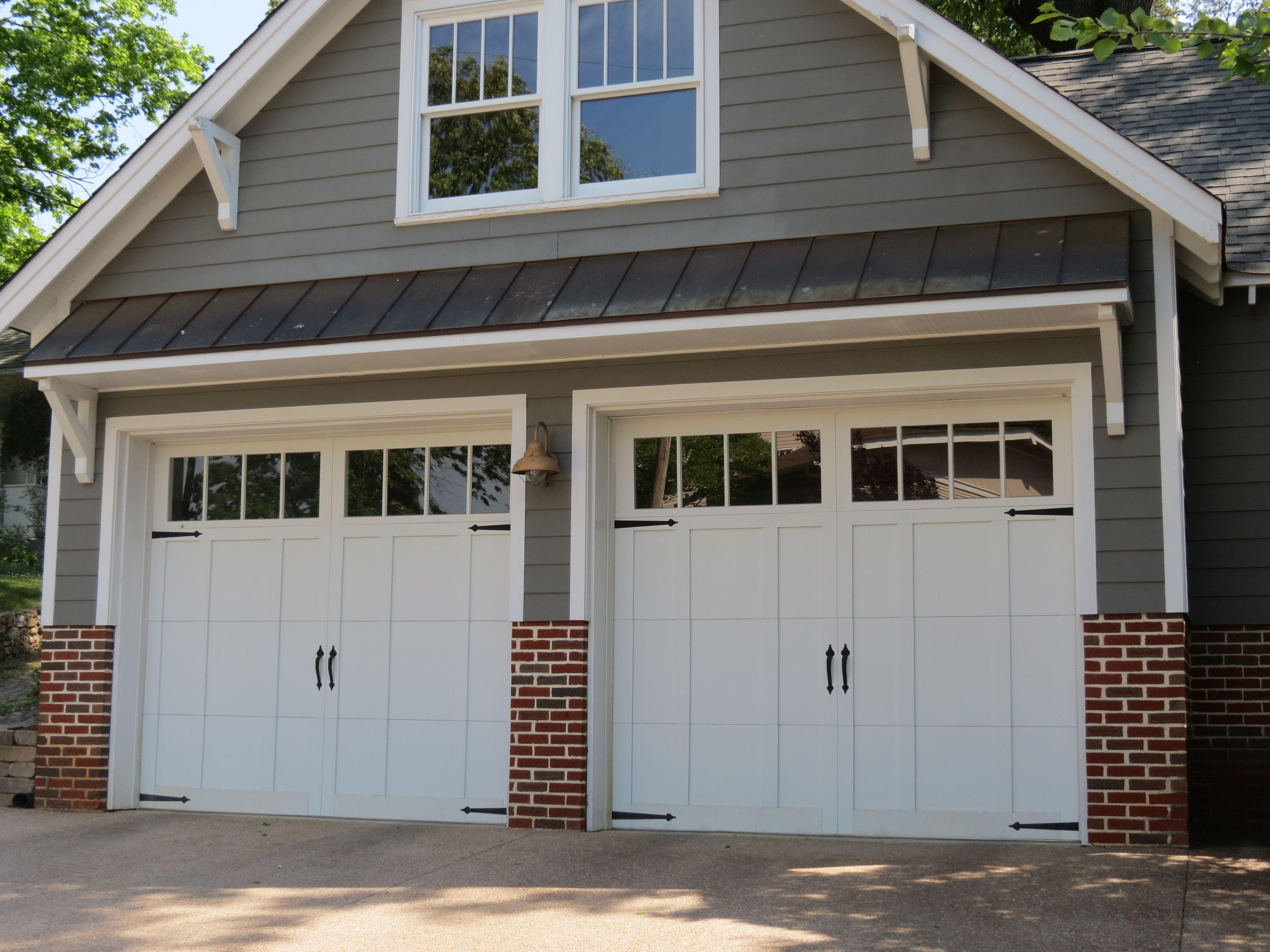 Best Above One Car Garage Garage Door Design Garage Door 640 x 480