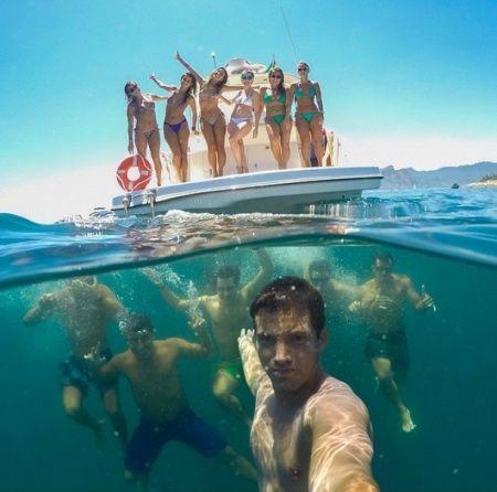 image drole - Le meilleur selfie de groupe