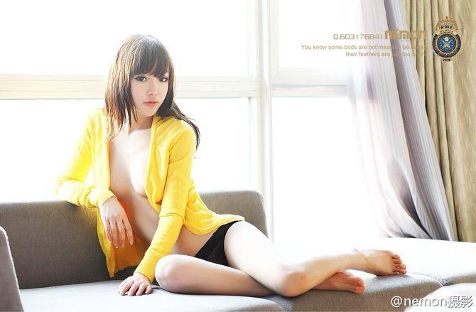 Ye Zi Xuan Girl Hots