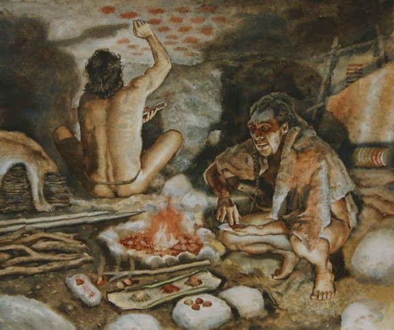 Libor Balák - Cave Painters