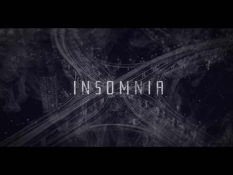 Insomnia   After Effects template - YouTube   Motion Design ...