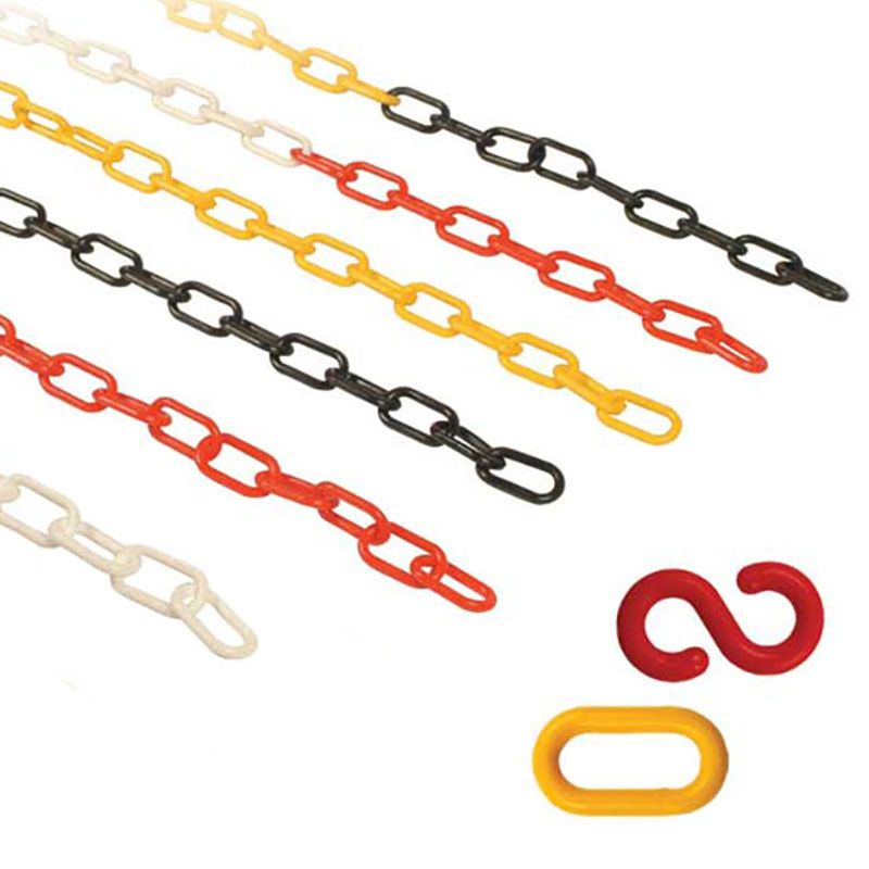Plastic Chain Road Safety Equipment Supplier RoadSky