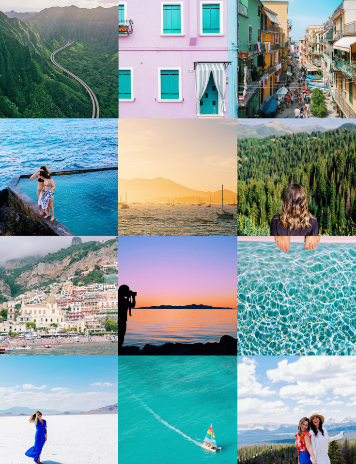 How to Take Better Travel Photos - 10 Tips From Travel Photographer @ckanani