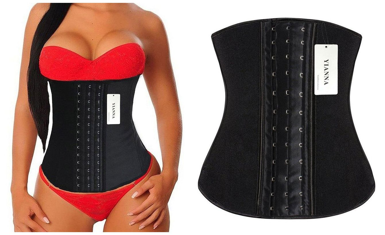dc6daec9575 Top 5 Best Waist trainers for Weight Loss – Me and My Waist ...
