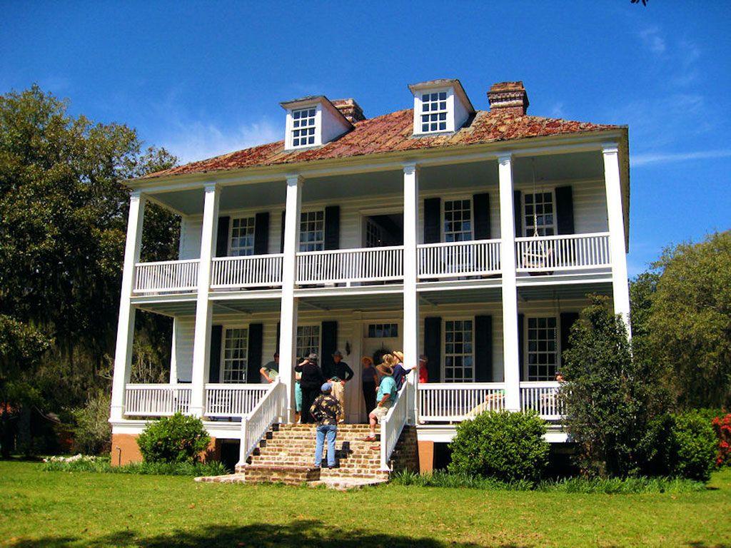 Hopsewee Plantation County, South Carolina