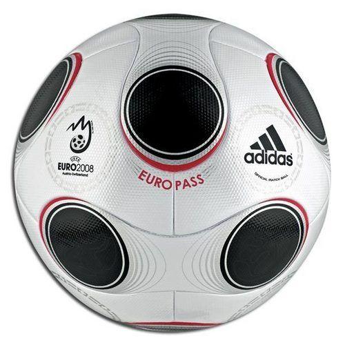 b7601087d1 Adidas Euro 2008 Official Match Ball