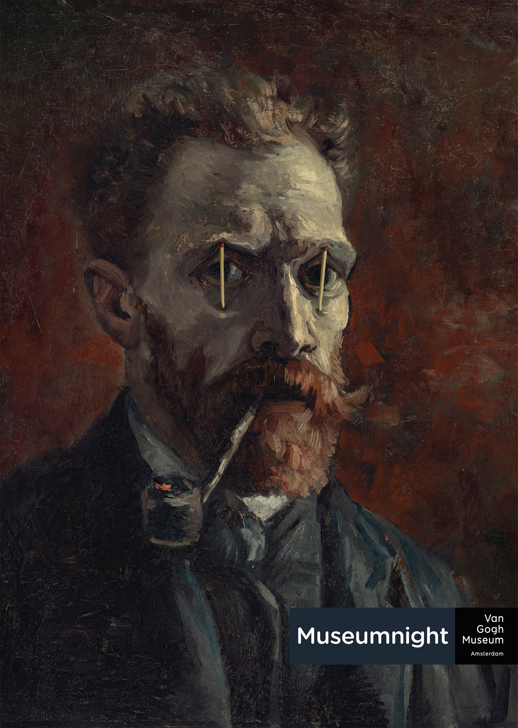 Museumnight - Van Gogh Museum