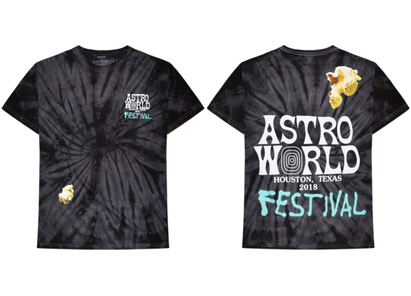 Travis Scott Releases Astroworld Festival Merch For 12 Hours Fashion Fashion Travis Scott Merch
