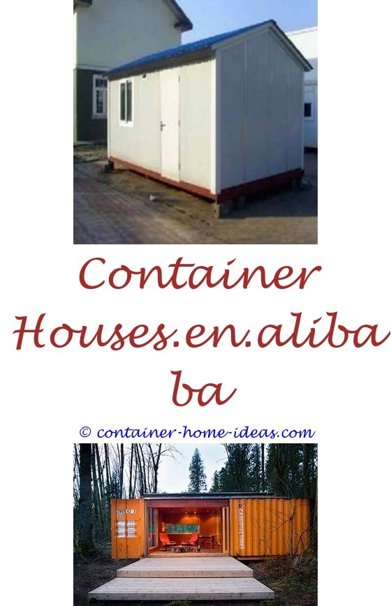 storage container cabin plans conex homes cost - container living ...