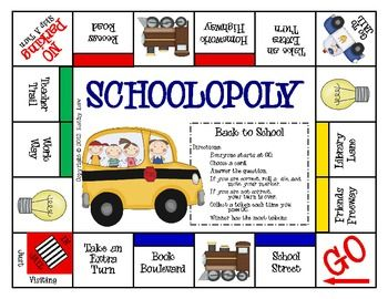 This is a  fun way to practice reading common school nouns!In this game, students practice reading and identifying words of a given picture....