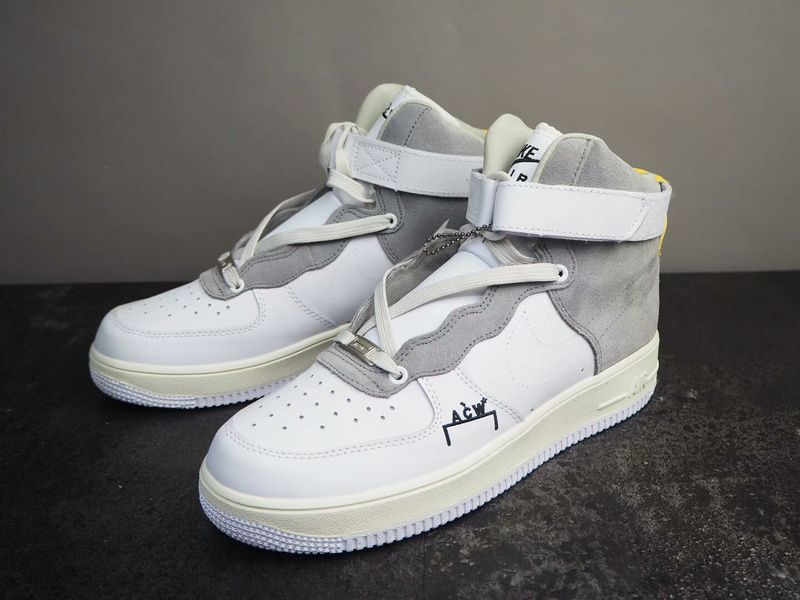 newest 62041 9c2a8 A COLD WALL x Nike Air Force 1 ACW Samuel Ross AF1