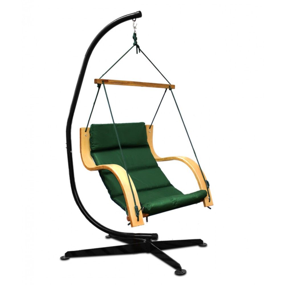 Ordinaire Close Your Eyes And Allow Yourself To Drift Off To A Faraway Land As You  Relax In Your Own Hammock Chair. This Free Standing Hammock Chair Comes  Complete ...