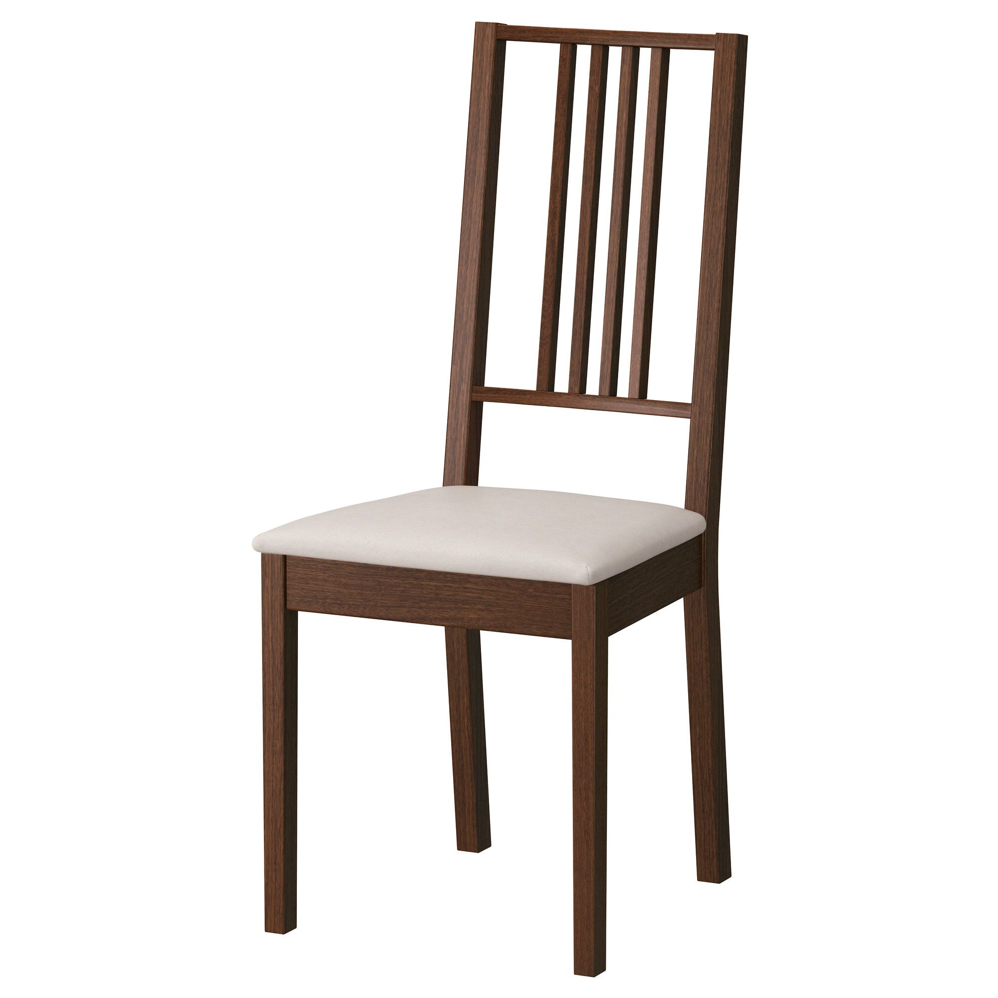 BÖRJE Chair - IKEA- new dining room chairs? | Dining Room | Pinterest