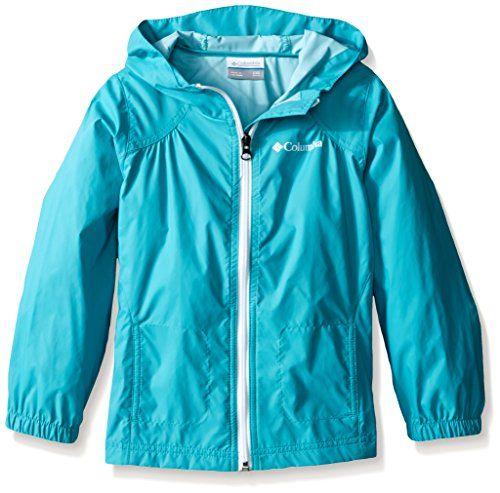 1ee52a36d Columbia Big Girls Switchback Rain Jacket