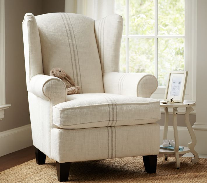 Superb Wingback Recliner Chair   Google Search