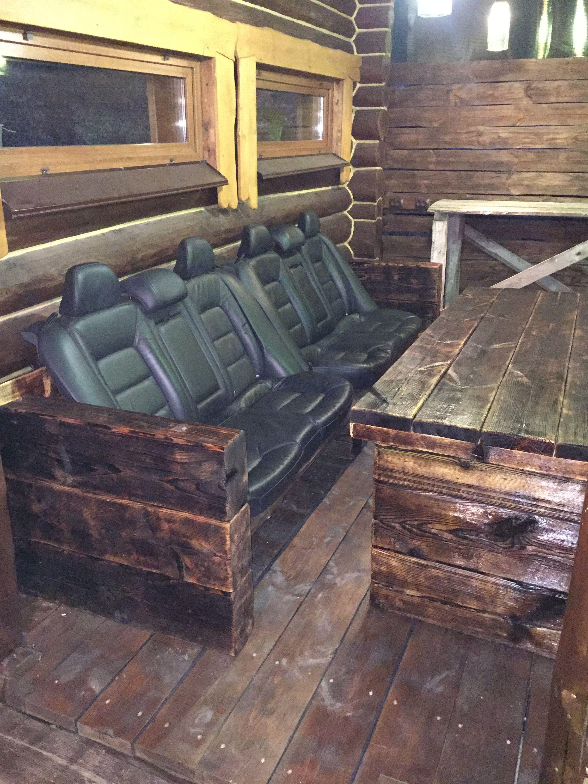 Pin von dmitri freis auf home decor pinterest - Holzpaletten gartenmobel ...