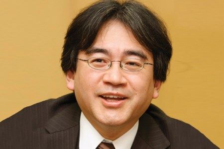 Rest in Peace Satoru Iwata. (1959-2015) Such an incredibly talented and inspirational person.