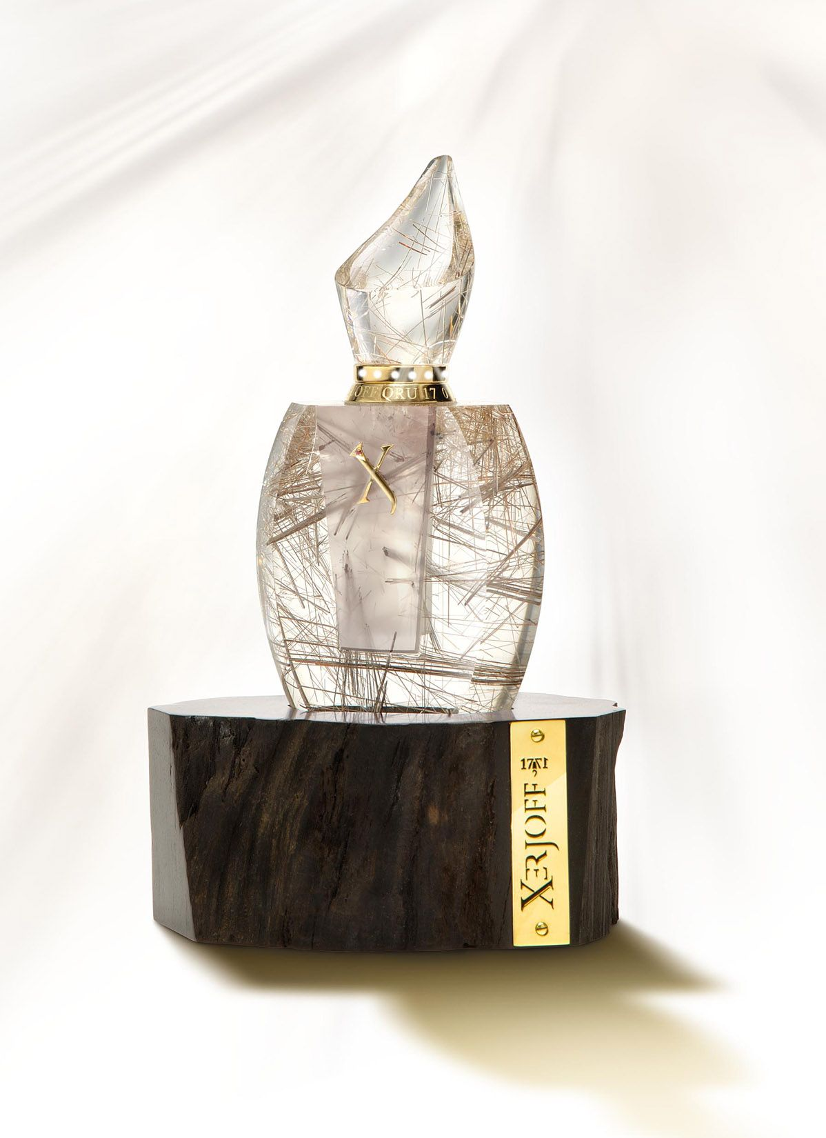 Image Detail for - the most expensive on the romanian market one cuartz collection bottle ...