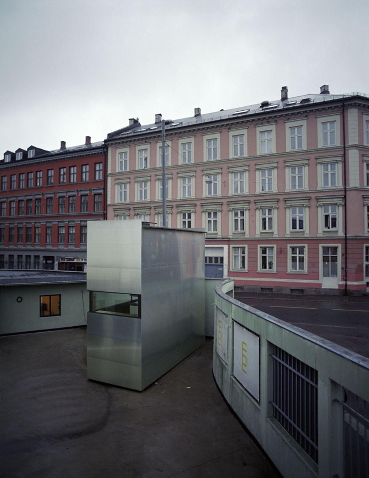 Box Home Sami Rintala