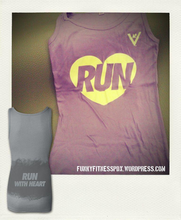 New VIEWSPORT shirt | Cute running outfit, Running shirts
