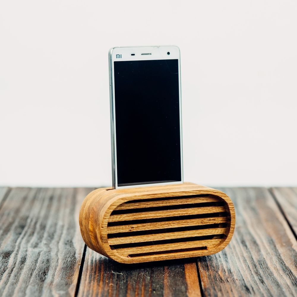 custom wood iphone x case