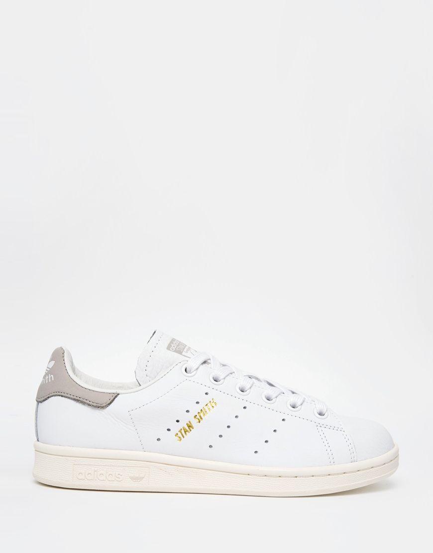 adidas originals stan smith beige