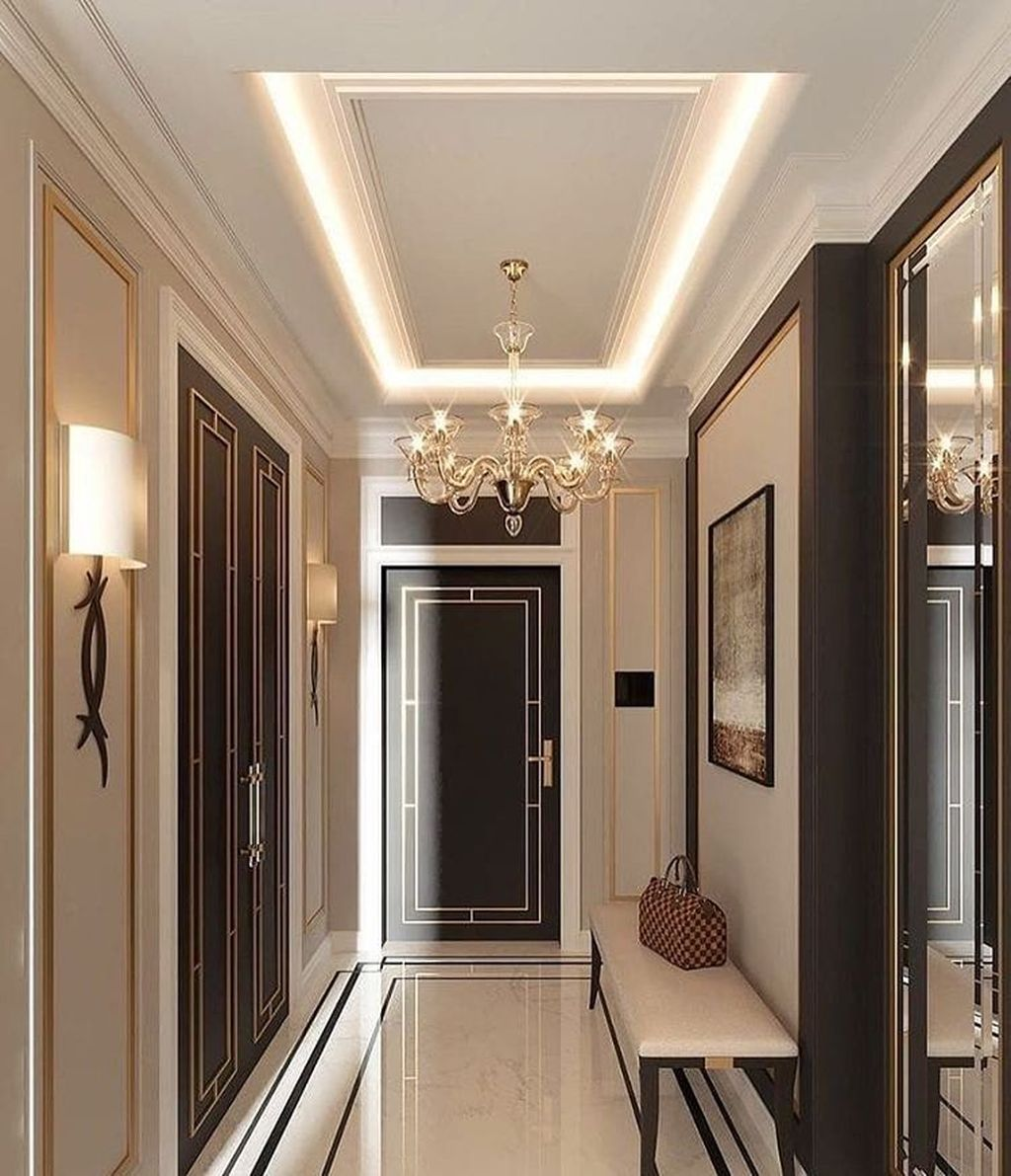 30+ Astonishing Home Corridor Design For Your Home ...