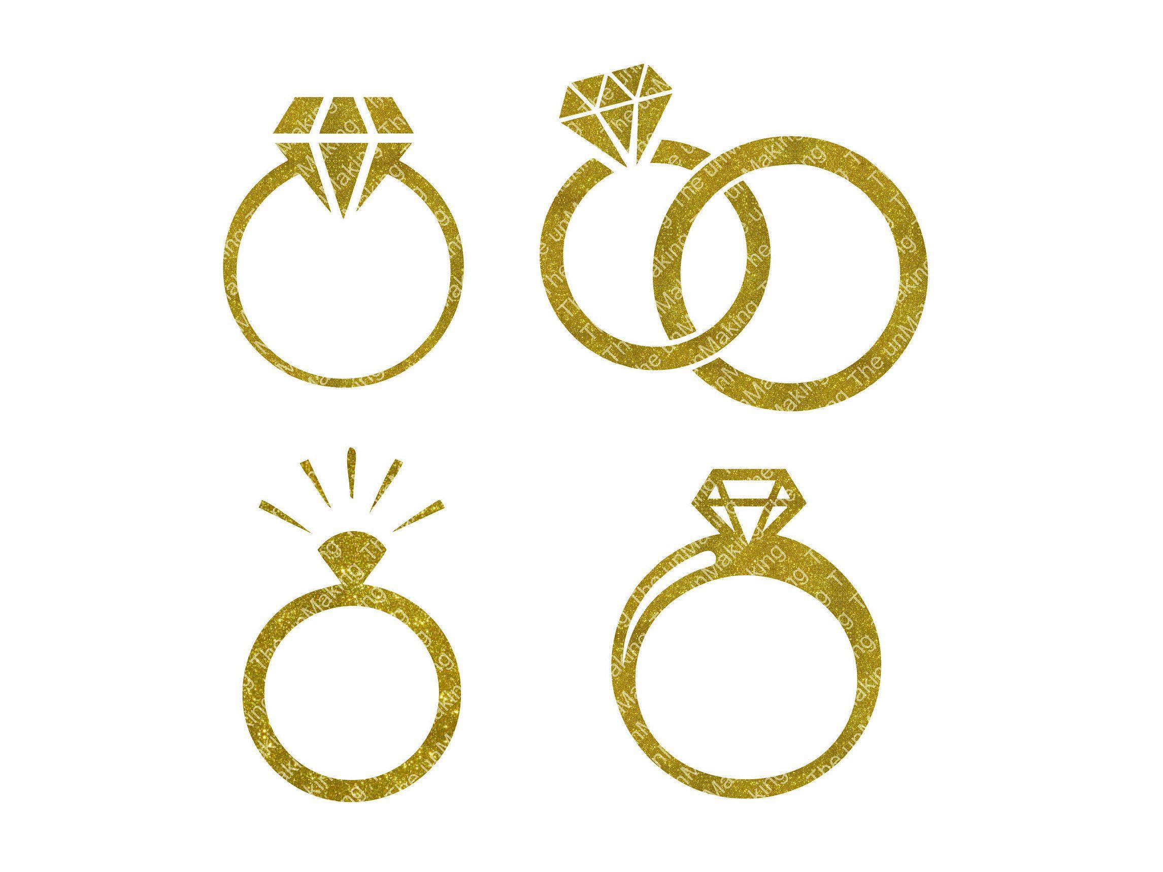 Pin On Wedding Svg Cut Files