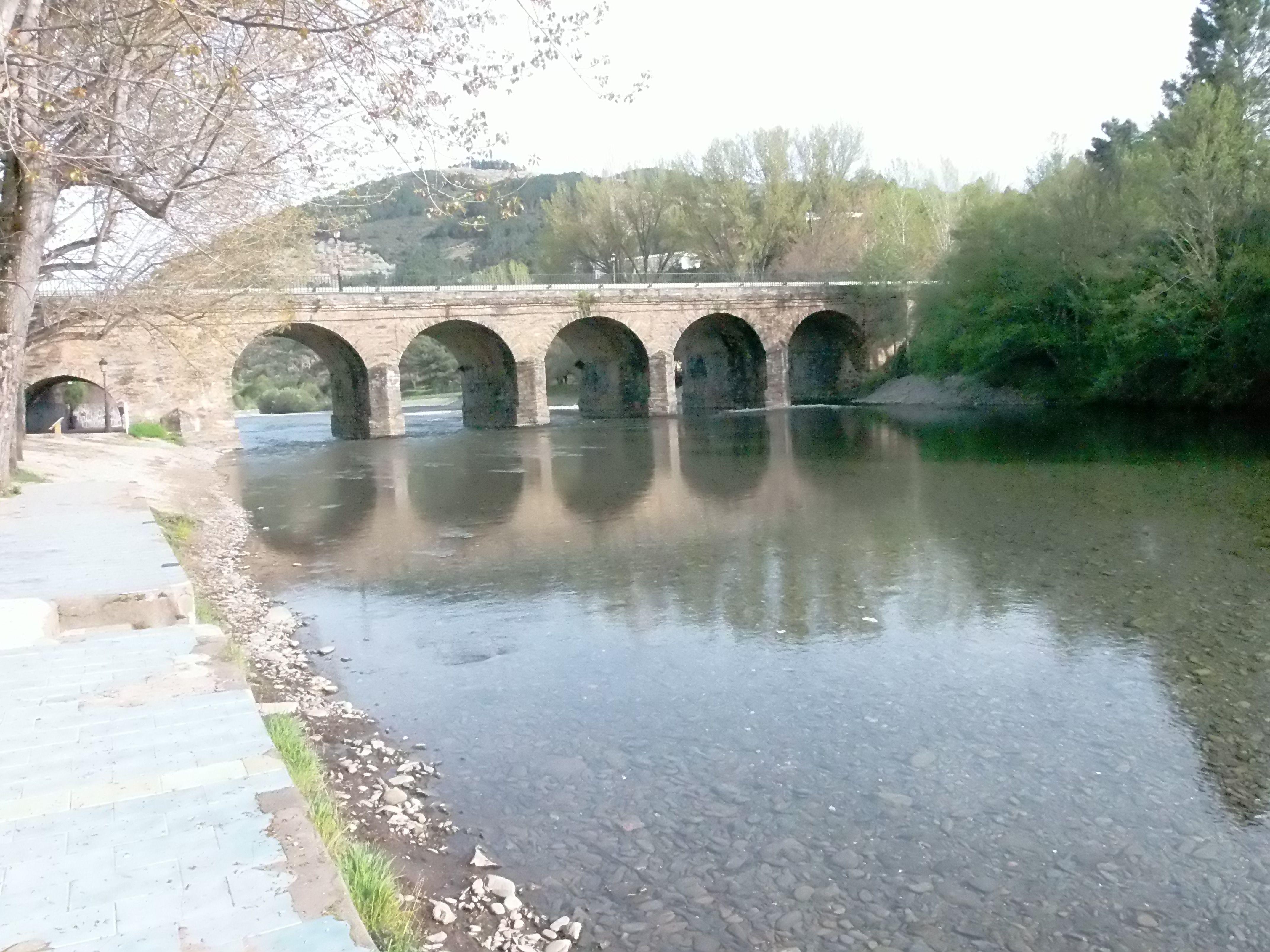 Pinofranqueado Caceres Las Hurdes Puente Sobre El Rio De Los  # Muebles Caceres Pinofranqueado