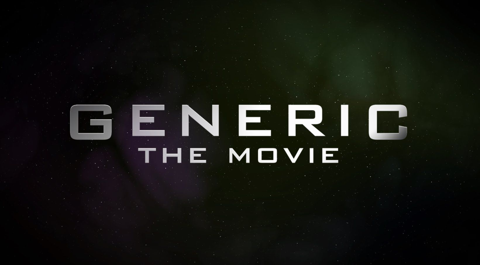 Generic Movie Title Trailer Text: After Effects Tutorial | titles ...