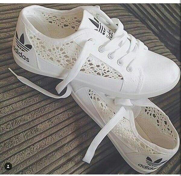 best loved d1142 83712 Tenis Lindos Femininos, Vestidos Con Tenis, Zapatos De Fiesta, Zapatos  Deportivos, Zapatos