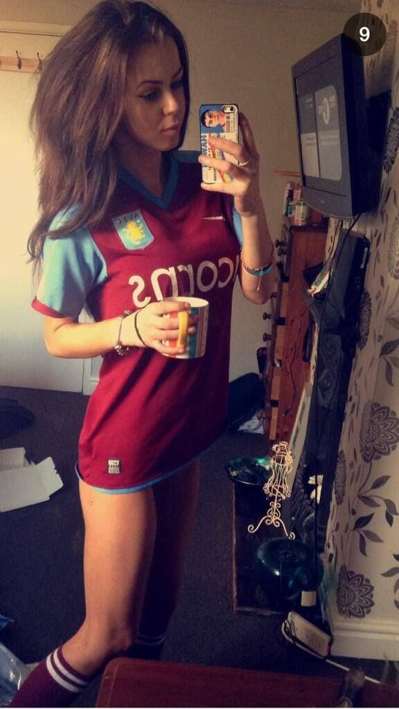 Aston villa girls