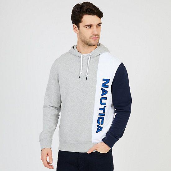 MOOCOM Mens Football Crewneck Sweatshirt-Unisex