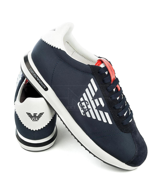 EMPORIO ARMANI Emporio Armani Shoes