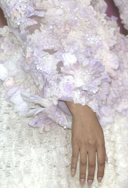 metamorphosis-style:    Christian Dior couture spring 2010