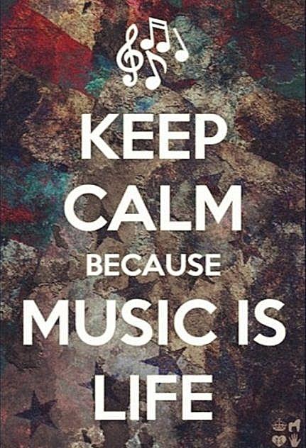 La Musica è Come Il Cibo Citazioni Musicali Libri Di