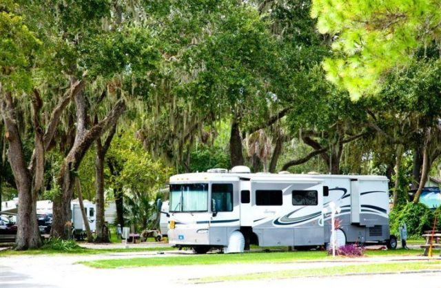 11 Must Visit Rv Friendly Campgrounds Across America